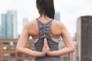 関節筋とは何か?~脳卒中の肩の保護の重要性~